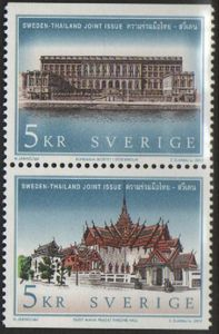 2002 Royal Palaces