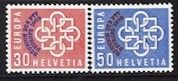1959 Conference Overprints